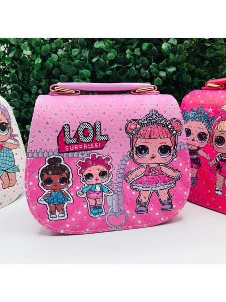 сумочка с героями 4