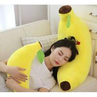 Мягкая игрушка-подушка «Банан»