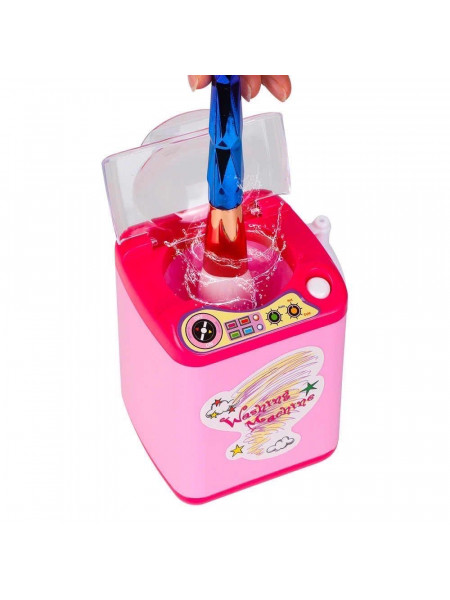 Устройство для очистки кистей для макияжа