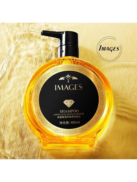 Шампунь с аминокислотами Images Amino Acid Shampoo