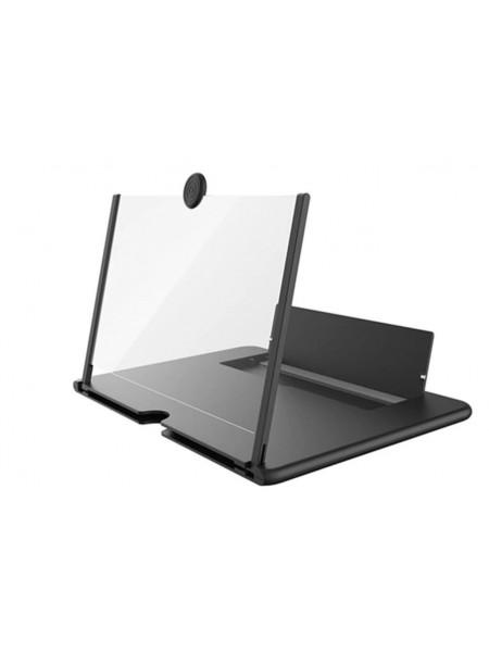 Лупа для экрана мобильного телефона 3D