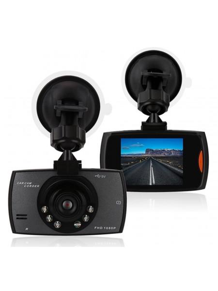 """Видеорегистратор """"Advanced Portable Car Camcorder"""
