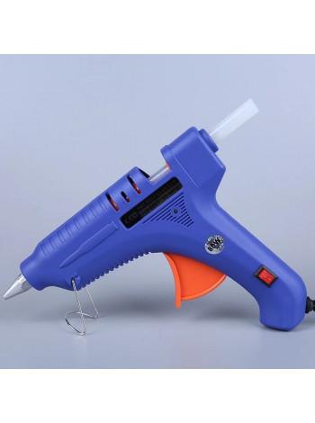 Клеевой пистолет на 7мм или 11 мм