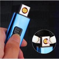 Электронная USB зажигалка 2