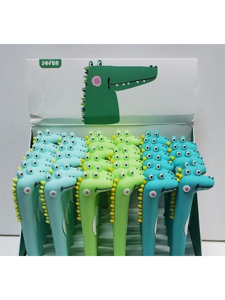 Ручка шариковая Динозавр