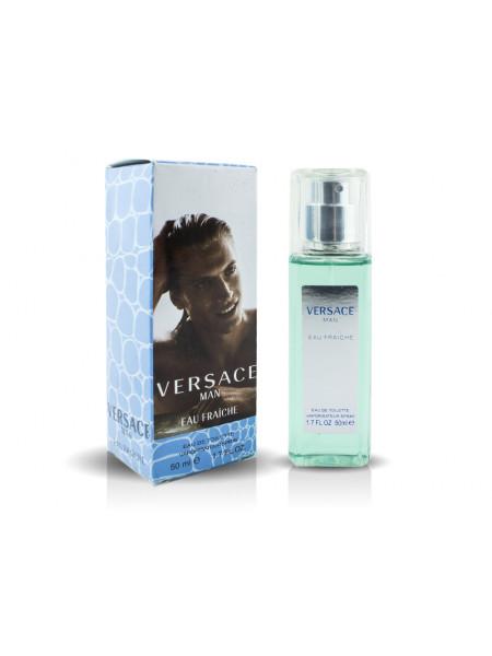 Versace Man Eau Fraiche, Edt, 50 ml