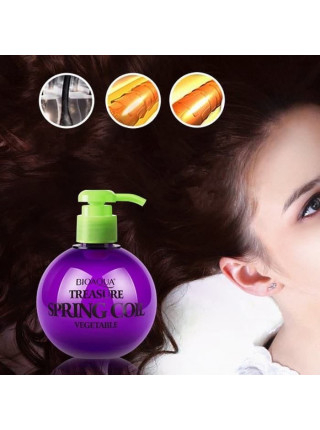 Эластин для укладки волос BioAqua