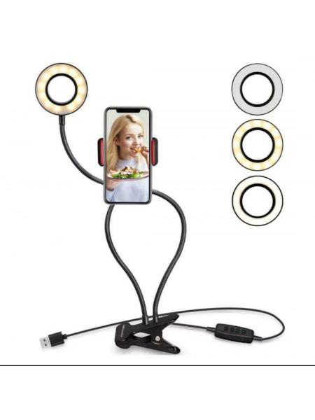 Многофункциональный держатель для мобильного телефона
