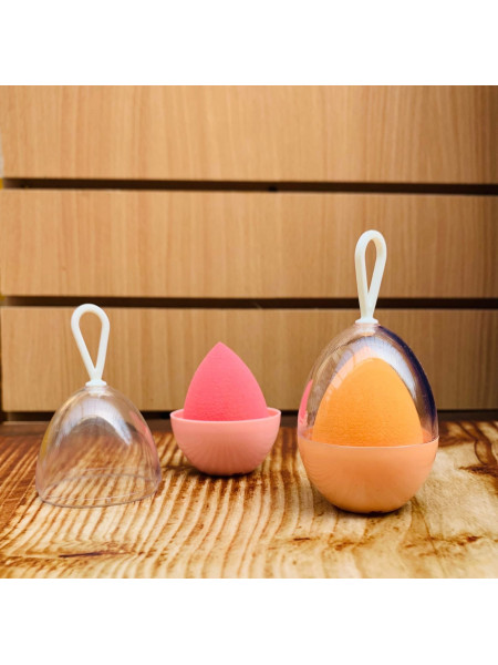 Спонж для макияжа Яйцо