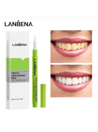 Отбеливающий карандаш для зубов Lanbena