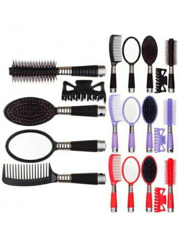 Набор расчесок для волос 5 предметов