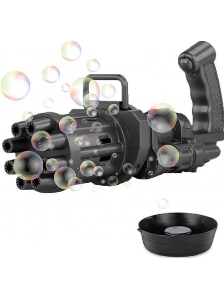 Машинка для мыльных пузырей