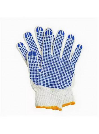 Хозяйственные перчатки 10 пар