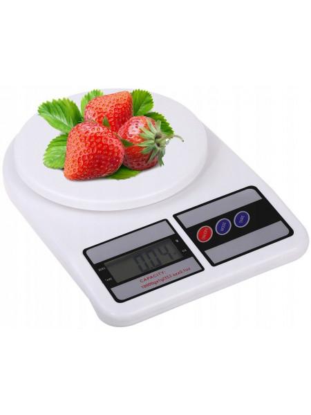 Кухонные Весы На 10 Кг