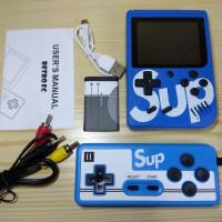 Игровая консоль Денди Sup Game Box 400 (с джойстиком)