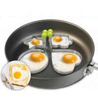 Набор кулинарных форм для готовки яиц