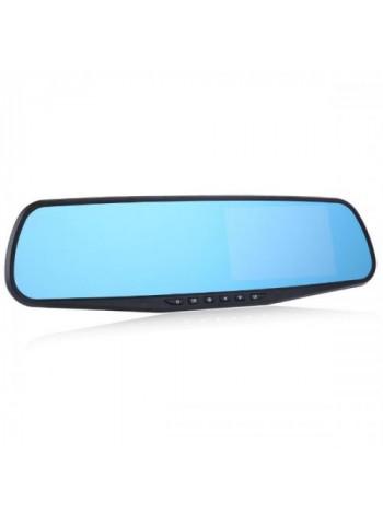 Зеркало-видеорегистратор Vehicle Blackbox DVR (2 камеры)