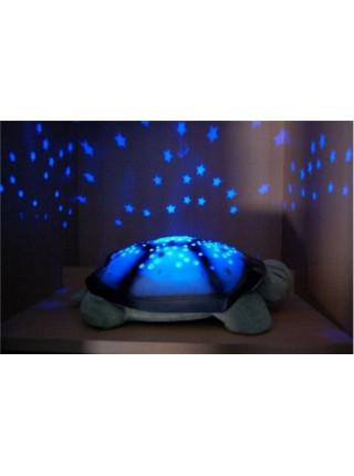 """Детский ночник - проектор звездного неба """"Черепаха"""""""