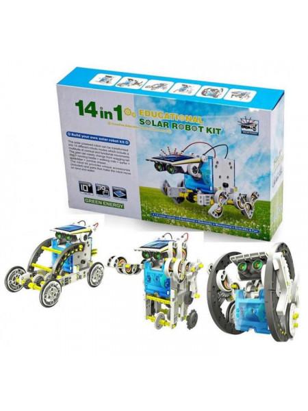 конструктор Solar 14-в-1