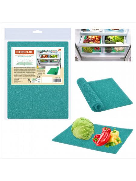 Антибактериальный коврик в холодильник
