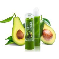 Защитный бальзам для губ Soft Avocado, 1 шт