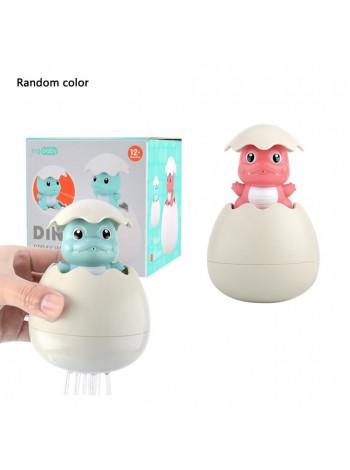 Игрушка для купания яйцо