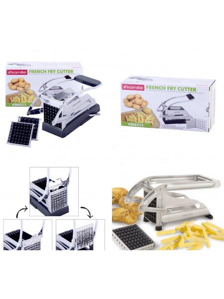Машинка для нарезки картофеля